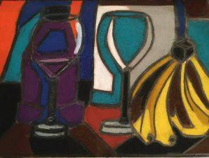 Jeremy Raglin Still Life Art